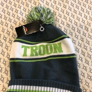 Other - Seahawks Color TROON beanie